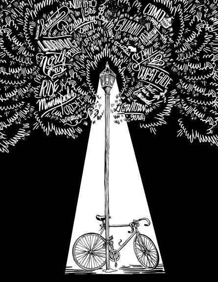 cargo poster  for artcrank