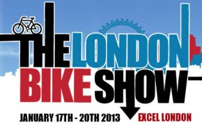 london bike show 2012