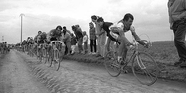 Paris-Roubaix 1986