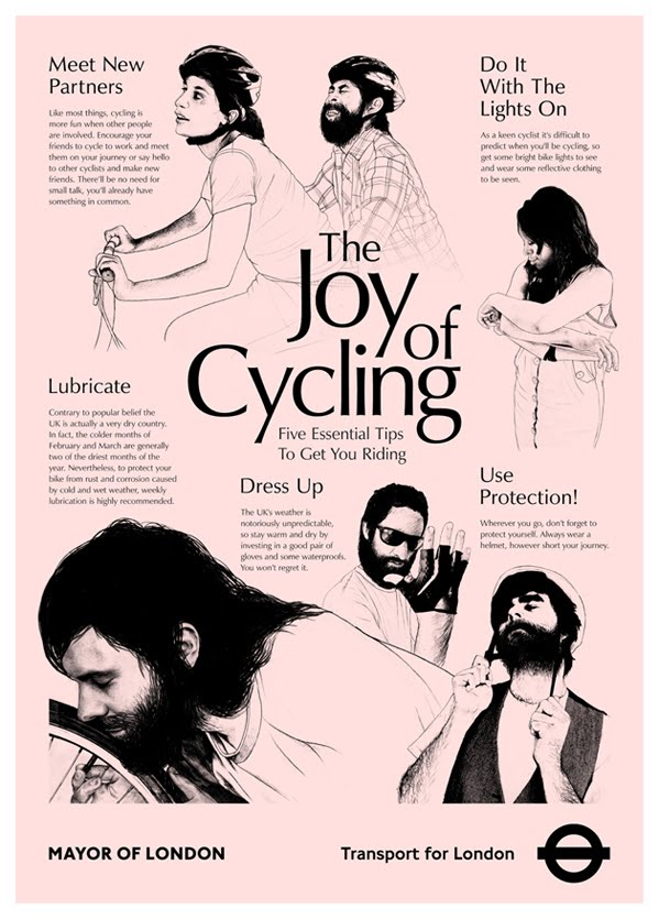 Joy of cycling