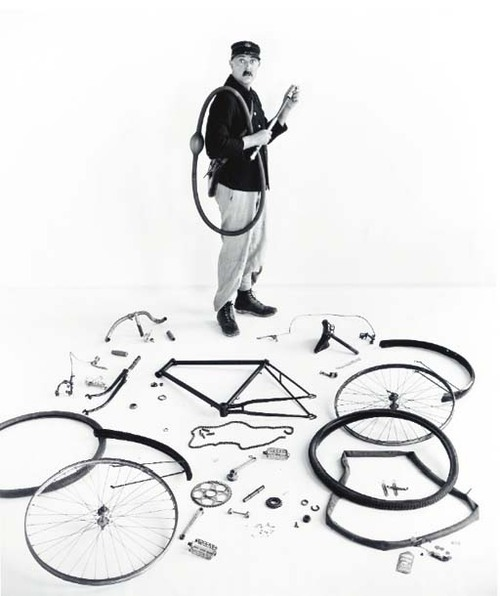 tatis bike
