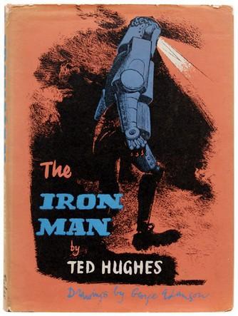 The iron man