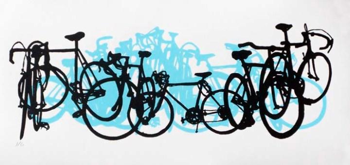 Bikestack 2
