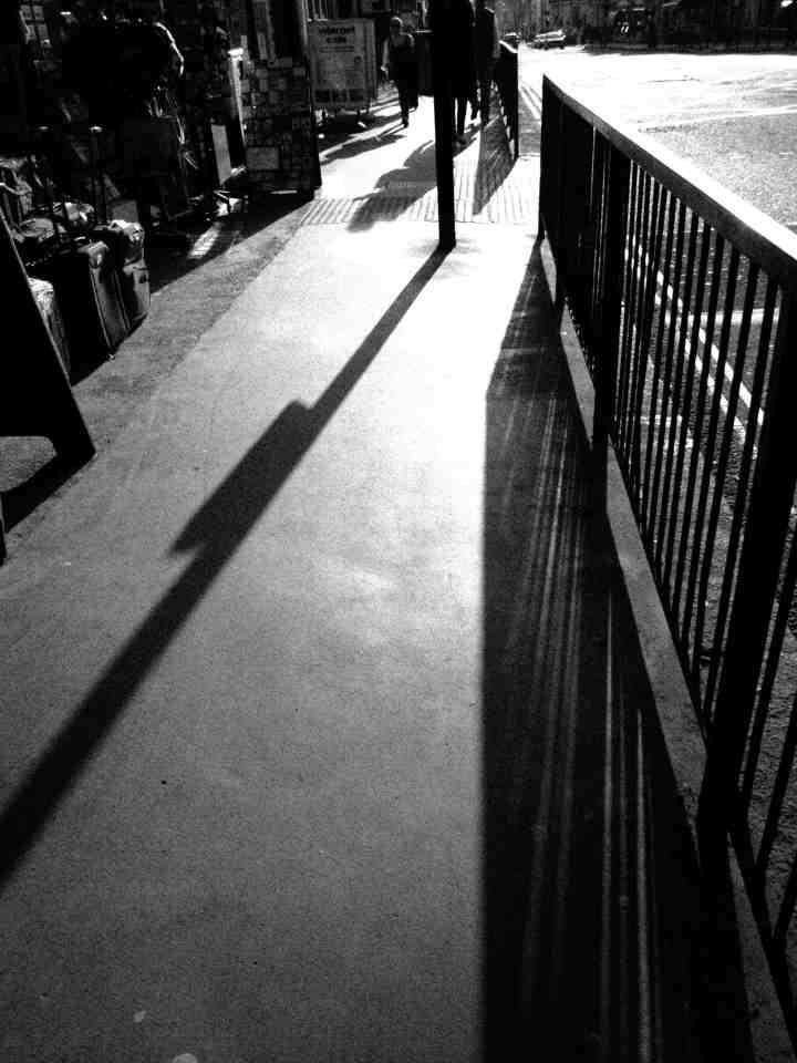 Street shadow 3