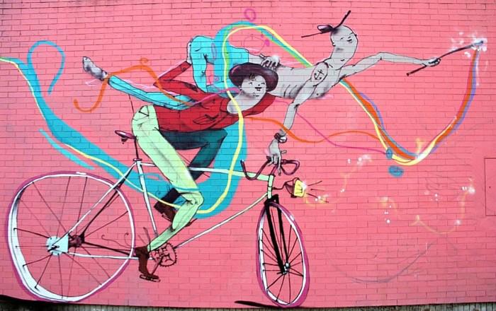Street art Aspen v1