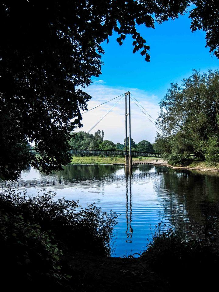 Blackweir bridge (1 of 1)
