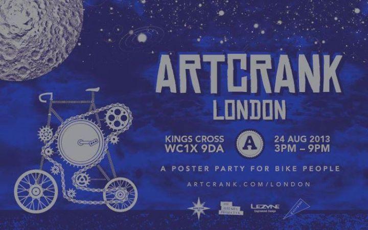 artcrank london