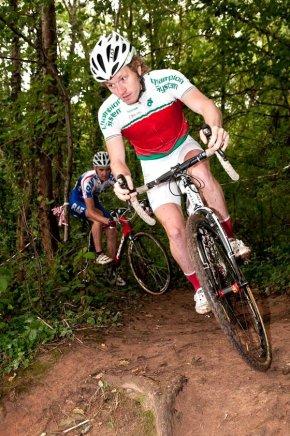 cyclo cross Llantarnam