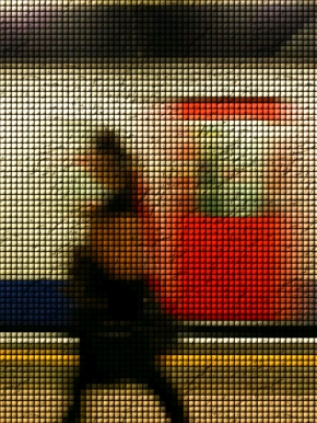 Underground mosaic (1 of 1)