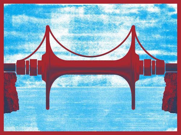 San Francisco hub