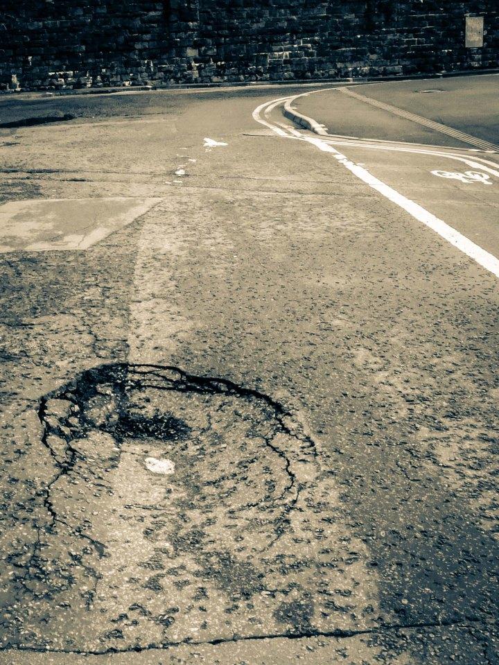 the pothole v3-1815