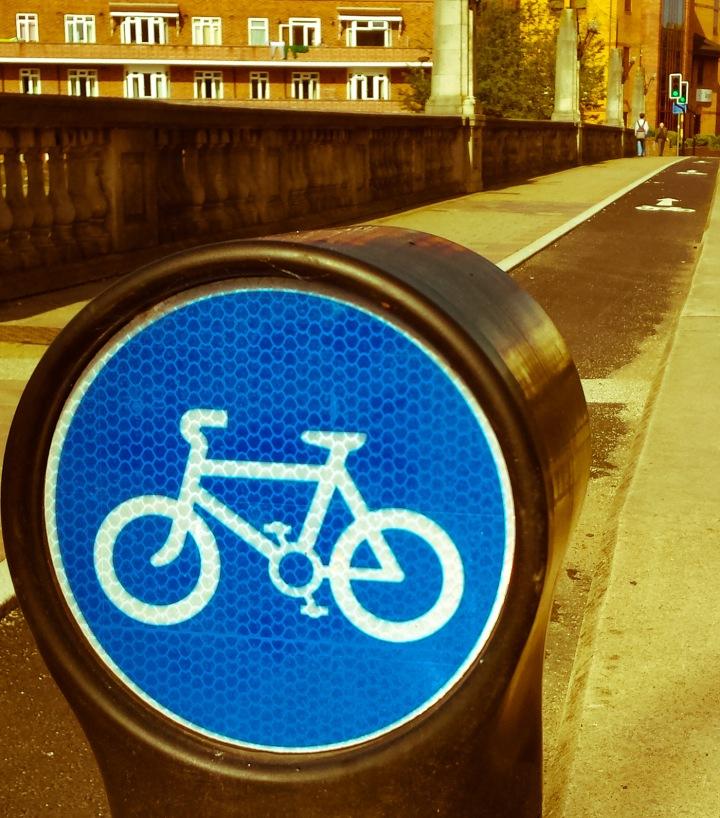 Bike lane (1 of 1)