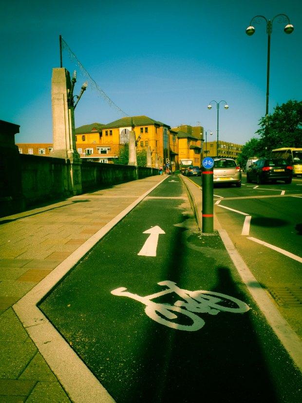 Bike lane 4 (1 of 1)