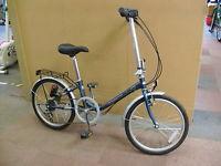 Leanne's bike