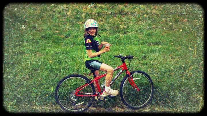 New bike fever