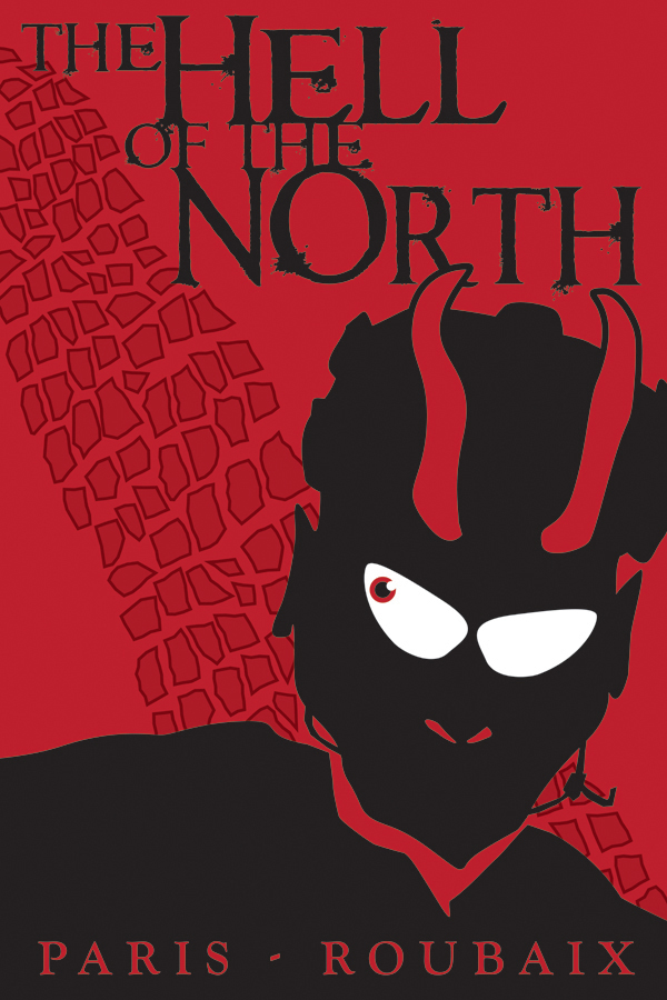 Hell of the north Valenti