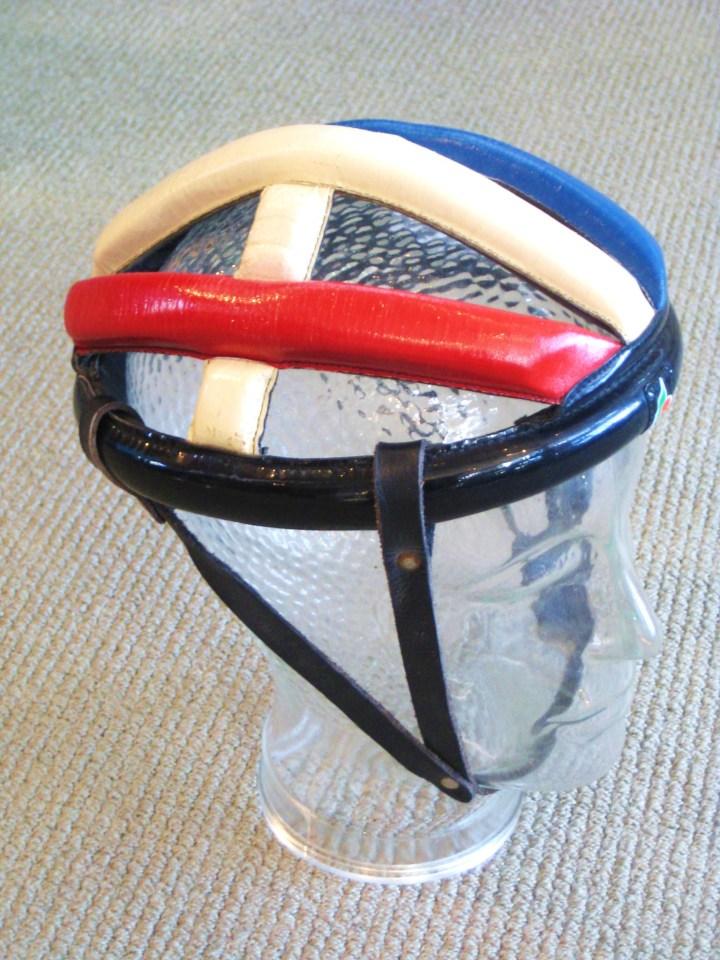 balloon helmet