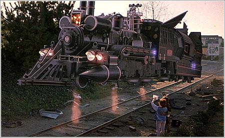 BTF3 train