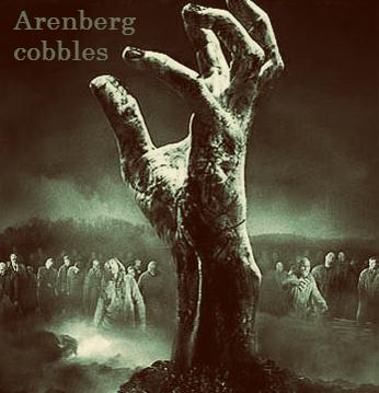 Arenberg cobbles 2
