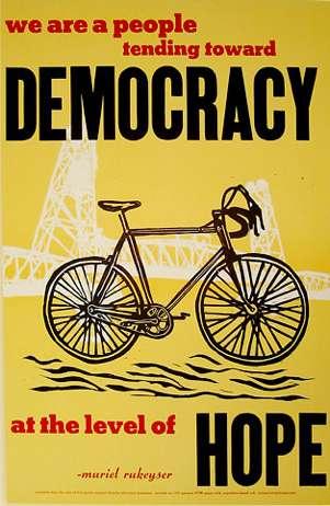 Democracy hope