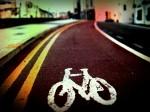 cyclelane fisheye