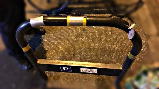bikestand 2