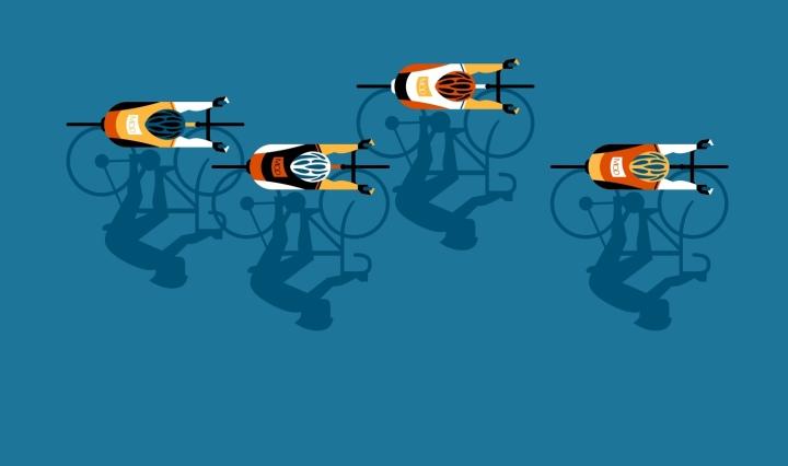 !Cycling club